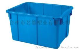 杭州市塑料周转箱名鎏品牌质轻坚韧
