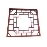 木紋雕花鋁窗花廠家直銷幕牆鋁窗花規格定製