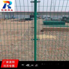 南昌双边丝护栏网安装价格 双边丝护栏网生产厂家