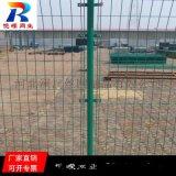 南昌雙邊絲護欄網安裝價格 雙邊絲護欄網生產廠家