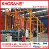 Kbk柔性/悬挂起重机及配件 流水线KBK轨道