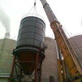 长距离气力吸灰机直销 粉煤灰自吸出库设备 六九重工