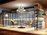 中式不锈钢酒柜恒温酒柜