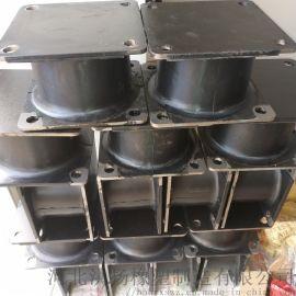打桩机橡胶减震器 液压夯橡胶减震器