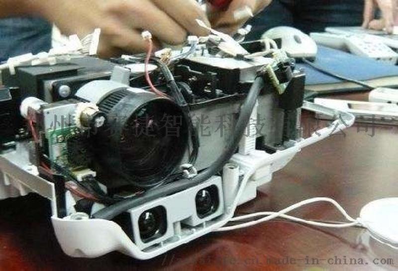 郑州极米投影机维修站|极米坚果常见故障分析维修