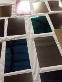拉丝镜面不锈钢板哪种颜色好?乔迪拉丝镜面不锈钢板