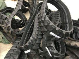 厂家直销收割机用橡胶履带 农业履带 工程履带