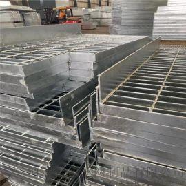 重型钢格板, 重型镀锌钢格板厂家