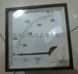 LUMEL直流电流表LCTB74/40
