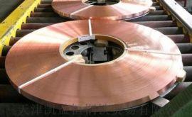 洛銅T2紫銅板凱益恆現貨銷售低價