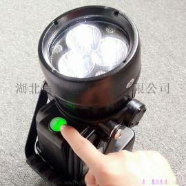 TYF801充电磁力LED防爆手提探照灯