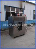 薰豬頭肉煙燻設備多少錢_ 燻肉食品煙燻箱生產廠家