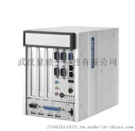 研华无风扇嵌入式工控机ARK-5260