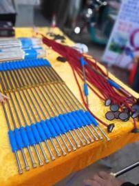 不鏽鋼高壓洗車長杆噴槍49元模式江湖地攤趕集洗車用品多少錢