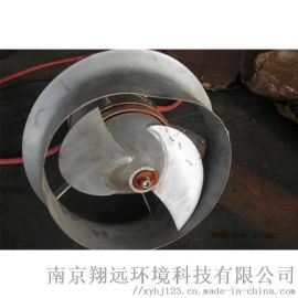 QJB1.5/8-400/3-740/C潜水搅拌机