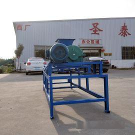 鸭粪处理设备 大型粪便处理设备 牛粪处理设备