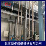 PVC全自动配混线集中供料系统 成强机械