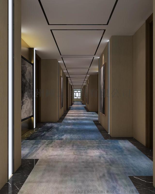 杭州木饰面厂家 酒店办公木饰面 别墅护墙板定做
