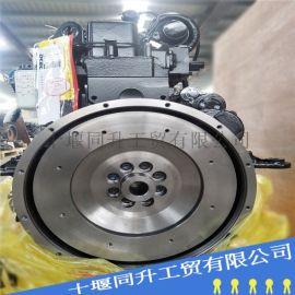 东风康明斯明斯6缸水冷直喷 6BT5.9柴油机