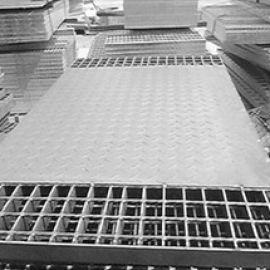 华远钢格板 供应钢格栅 热镀锌格栅板 欢迎来电预定