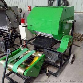 青储打捆包膜机 全自动包膜机 玉米秸秆打捆机