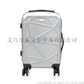 廣告定制促銷新潮旅行拉杆箱