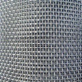 亚奇防护轧花网厂家 编织焊接网