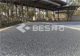 浙江杭州廣場|透水混凝土施工|透水混凝土廠家廠家