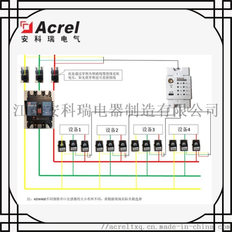 四川阿坝环保监测无线组网方案