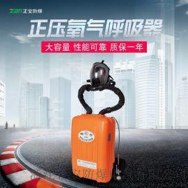 隔绝式正压氧气呼吸器自救器 HYZ-4/2自救器