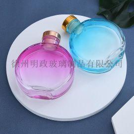 靓丽香薰瓶**香薰瓶创意扩香瓶房间香薰瓶清新香熏瓶