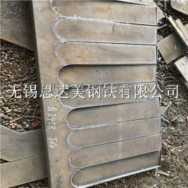 Q355B钢板零割,特厚钢板加工,钢板切割加工