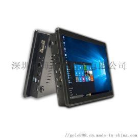 11.6寸嵌入式触控平板电脑一体机