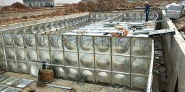 地上不锈钢箱泵一体化消防增压给水泵站设计规范
