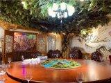 重庆雨沫景观生态餐厅