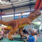 大型仿真机械恐龙模型出租恐龙制作工厂