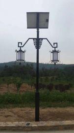 品牌芯片LED节能庭院灯