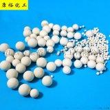 供應中鋁球氧化鋁中鋁陶瓷球高強度支撐劑填料