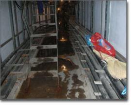 湘潭市游泳池沉降缝渗漏堵漏公司施工单位