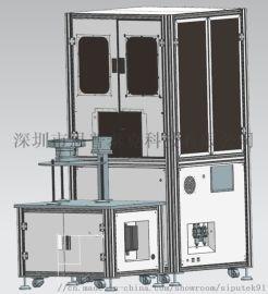 外观检测机 电阻外观检测设备 硅胶件外观检测设备