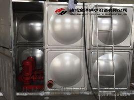 河南郑州箱泵一体化 生活供水设备