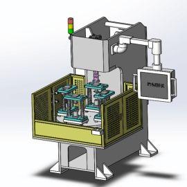 数控液压机,伺服油压压装机