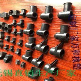 定制生产 橡胶绝缘护套 橡胶保护帽 优质生产厂家