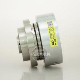 韩东HTP-20气动齿形离合器