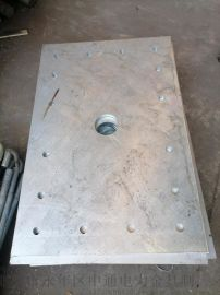 嶽陽來圖生産預埋件鋼筋錨固接觸網預埋件定義