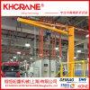 德馬格立柱定柱式KBK旋臂吊手動懸臂起重機