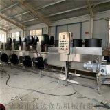 大型玉米風乾機器,玉米清洗烘幹線,玉米烘乾機