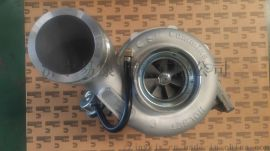 康明斯ISG涡轮增压器5329279