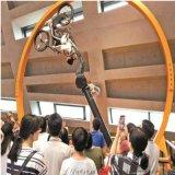 360度旋转自行车制作厂家批发零售出厂价