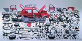 汽车小型配件全自动激光焊接机